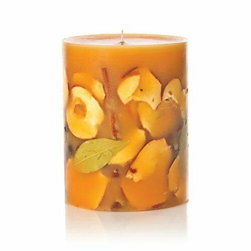 Rosy Rings Spicy Apple Candle - 6 1/2""