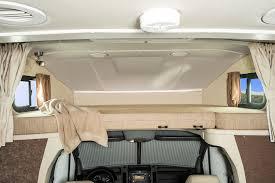 Class C Motorhome With Bunk Beds by Navion Interior Bedroom And Bathroom Winnebago Rvs