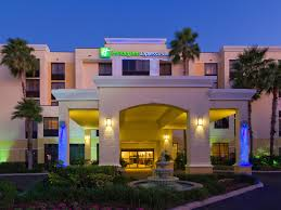 Holiday Inn Express & Suites Kendall East Miami Hotel by IHG