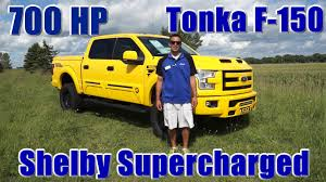 700HP TONKA Ford F-150! Shelby Supercharged Tonka Truck By Tuscany ... Large Yellow Metal Tonka Toys Tipper Truck Youtube Tonka Classic Steel Mighty Dump Truck Huckberry Ford Dump Truck F750 In Jacksonville Swansboro Ncsandersfordcom Is Ready For Work Or Play Vintage 1960s Pressed Yellow 3500 Pclick Cement Mixer Mixers Mixers And 2016 F150 By Tuscany Supercharged Iconic Pre Dump Amazoncom Ffp Toys Games