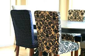 Stretch Dining Room Chair Covers Seat
