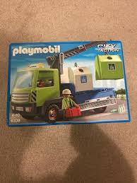 Playmobil Recycling Truck (6109) 4-10 Years. | In Cramlington ... Playmobil Green Recycling Truck Surprise Mystery Blind Bag Best Prices Amazon 123 Airport Shuttle Bus Just Playmobil 5679 City Life Best Educational Infant Toys Action Cleaning On Onbuy 4129 With Flashing Light Amazoncouk Cranbury 6774 B004lm3bjk Recycling Truck In Kingswood Bristol Gumtree 5187 Police Speedboat Flubit 6110 Juguetes Puppen Recycling Truck Youtube