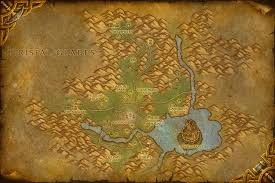 Wow Brackwell Pumpkin Patch Map by Gathering Leather Quests Wowdb