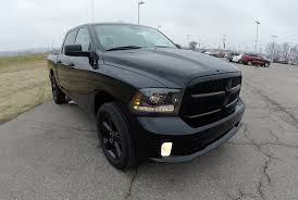 100 Ram Trucks Diesel Dodge For Sale In Indiana Flawless 2015 1500 Black