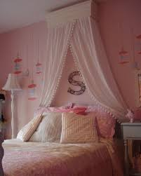 Twin Canopy Bed Curtains by 59 Twin Canopy Bed For Girls Bedroom Bedroom Ideas For Girls