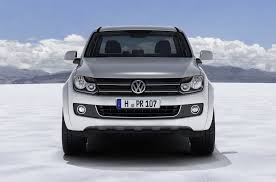 AUSmotive.com » Volkswagen Amarok – First Official Photos