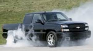 100 2006 Chevy Truck 2005 Chevrolet Silverado SS Road Test Review Motor Trend