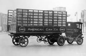 Old Trucks Being Loaded Onto Railroad Cars. First Long Haul ... 44 Historical Photos Of Detroits Fruehauf Trailer Companythe Mack Trucks Wikipedia The Tesla Semi Will Shake The Trucking Industry To Its Roots Samsungs Invisible Truck That You Can See Right Through Fortune Biggest Rig Ever Youtube Nikola Corp One Truck602567_1920 First Capital Business Finance Interior Video Shows Life A 20 Trucker Old Trucks Being Loaded Onto Railroad Cars Long Haul Navistar Will Have More Electric On Road Than By Jamsa Finland September 1 2016 Yellow Man V8 Semi Truck Hauls Selfdriving Freightliner Inspiration From Daimler