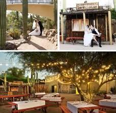 Carefree Resort And Conference Center In AZ Rustic StyleWedding VenuesResortsWestern