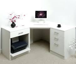 well turned corner desk white photos trumpdis co