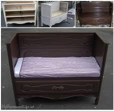 Tool Box Dresser Diy by 20 Fabulous Diy Ideas And Tutorials To Transform An Old Dresser