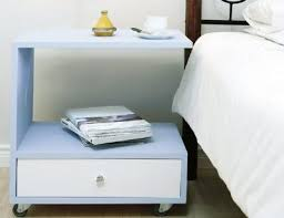 126 best night stand or bedside table plans images on pinterest