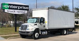 100 Enterprise Commercial Trucks Michael Moser Branch Rental And Sales Manager Truck
