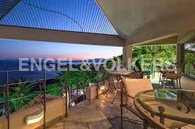stunning villa with magnificent sea views