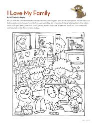May 2010 Page 43 I Love My Family