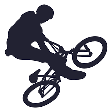 Bicycle Bmx Mountain Bike Clip Art 512 Transprent Png Free Extreme Sport Freestyle