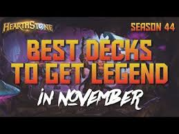 search result youtube video hearthstone top deck