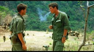 Mark Moses And Tom Berenger In
