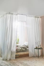 Schlafzimmer Vorhã Nge Vidga Gardinenschienen System Zimmer Umstellen Zimmer