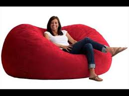 Jaxx Bean Bag Chairs Canada by Comfortable Bean Bag Chairs U0026 Lounge Chairs Collection Youtube