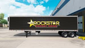 Skin Rockstar Energy For Semi-refrigerated For American Truck Simulator Aci Offers Rockstar Mud Flaps In New Sizes For Ultimate Trailer Rockstar Performance Garage 2011 Energy Sampling Rig Xd Series Xd775 Wheels Rims Win Custom Your Ride Gear From The Loon 2008 Dodge Ram 3500 Xd Dually Rough Country Suspension Lift 5in Rock Star Silverado 1500 With Bulge Fenders And Spyder Headlights Star Energy Skin Mod Ats American Truck Simulator Skin Semirefrigerated 20x12 Inch Machined Face W Black Windows Sema 2017 Garagescosche Duramax Utv Toxicdieselcoc440 Maxx Toxic Diesel