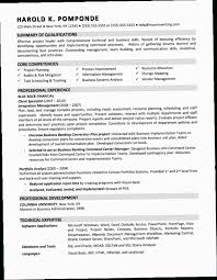 Business Analysis Resume 7AEJ 13 Elegant Pictures Of Analyst Sample