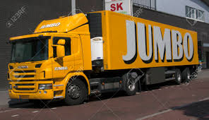 Amsterdam, Netherlands-august 31, 2016: Jumbo Truck Transporting ... The Transport Of Eyeglasses Is Not Too Big A Problem Jumbo Truck Buy Mecard Ex Mecardimal Figure Online At Toy Universe Australia Lvo Fh12 440 Jumbo Platform Trucks For Sale Lorry From Other Radio Control Click N Play Friction Powered Snow Mercedesbenz Set Jumbo Mega Bdf Actros 2542 E6 Box Container 2x7 7 Jacksonville Shrimp On Twitter Were In Truck Heaven China Led Trailer Combination Auto Tail Light With Adr 6x2 2545 L Stake Body Tarpaulin Eddie Stobart White Lorry Size Fridge Magnet No01 6 Tonne Capacity Farm Tipper Work Yellow