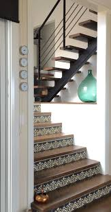 Gorgeous Use Of Spanish Encaustic Tiles With American Oak Stair ... Banister Definition In Spanish Carkajanscom 32 Best Spanish Colonial Home Design Ideas Images On Pinterest Banisters Meaning Custom Stair Parts Mobile Stunning Curved 29 Staircase For Style Home 432 _ Architecture Decorative Risers With Designs For All Tastes The Diy Smart Saw A Map To Own Your Cnc Machine Being A Best 25 Wrought Iron Railings Ideas 12 Stair Railing Renovation