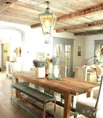 Dining Room Table Lighting Ideas Farmhouse With Industrial