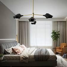 moderne hängele aus einsen für esszimmer