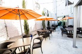 New Orleans Essential Outdoor Dining Spots