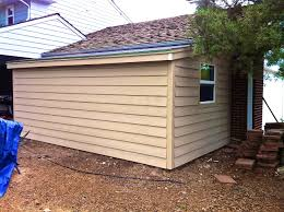 How To Build A Shed House by How To Build A Storage Shed Attached To Your Home Jim Cardon Customs