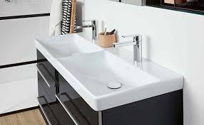 doppelwaschbecken im bad oder einzelnes spülbecken was ist
