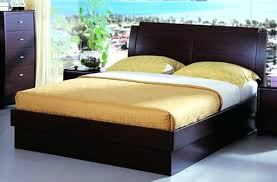 Appealing Platform King Bed Sets Beautiful Contemporary King