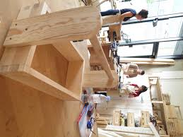 carpentry for beginners 12 evenings wood table the goodlife