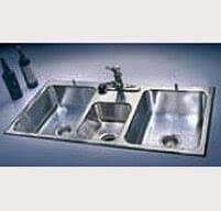 kitchen sinks stainless steel for the kitchen just mfg
