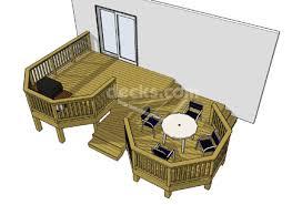 decks com free plans