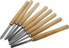 woodturning tools ebay