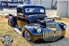 Nice '41 Chevy Pickup Owned By A Member Of Los Boulevardos. – Hotrod ... 41chevytruckslammedbagman5 Total Cost Involved 1941 Chevy Truck Pickup Retro Interior J Wallpaper 2303x1727 Cueball Campbells Pickup Hot Rod Republic Chevrolet Motorcar Classics Exotic And Classic Car Youtube Revell 41 On The Workbench Model Cars Magazine Forum Gearbox Toys 41001 143 Spur 0 Shop Slammed Bag Man Coe 2 Annie Trucks Video This Silverado Is Completely Made Of Ice Watch It Rat Hamb Mike Cajios 1952 3100 Time Bomb