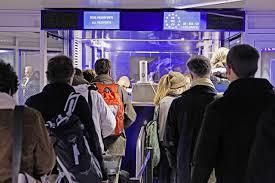 djihadisme un français radicalisé a été arrêté à l aéroport