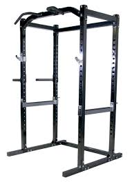 Powertec Power Rack System WB PR16 Power Racks from Fitness