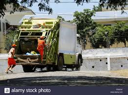 City Garbage Truck Stock Photos & City Garbage Truck Stock Images ...