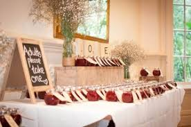 Tying All Your Elements Together Printables Stands Flowers Risers Decor And Backdrop Into 2 3 Co Ordinating Colours With Create A Visual Feast