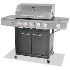 Backyard Grill 4-Burner Propane Gas Grill, Red - Walmart.com Backyard Pro Portable Outdoor Gas And Charcoal Grill Smoker Best Grills Of 2017 Top Rankings Reviews Bbq Guys 4burner Propane Red Walmartcom Monument The Home Depot Hamilton Beach Grillstation 5burner 84241r Review Commercial Series 4 Burner Charbroil Dicks Sporting Goods Kokomo Kitchens Fire Tables With Side Youtube Under 500 2015 Edition Serious Eats Welcome To Rankam