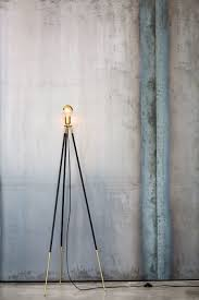 Photographers Tripod Floor Lamp Bronze Finish by 25 Absolutely Not Boring Tripod Floor Lamp Designs