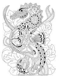 IColor The Magic Colouring Pages