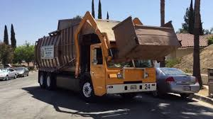 Valley Vista Services Annual Bulk Cleanup In Hacienda Heights - YouTube