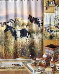 Outhouse Themed Bathroom Accessories by Horse Bathroom Decor Girls Bathroom Pinterest Horse Themed