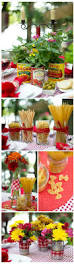 Kitchen Table Centerpiece Ideas For Everyday by Best 25 Italian Centerpieces Ideas Only On Pinterest Italian