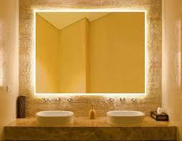 badspiegel mit beleuchtung wandspiegel badspiegel